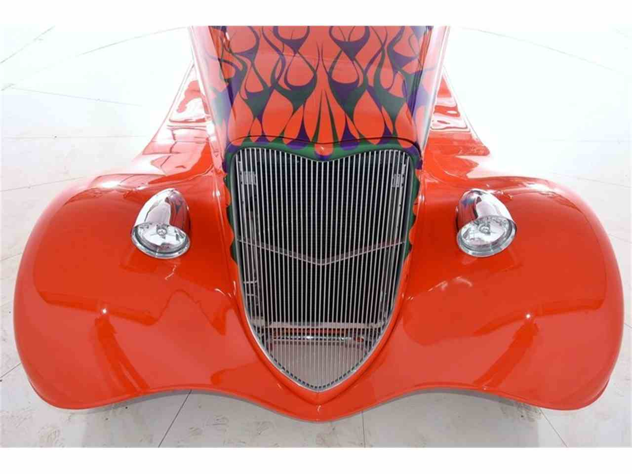 Large Picture of 1934 Ford 5-Window Coupe - $59,998.00 - M7Z9