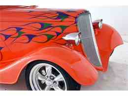 Picture of 1934 Ford 5-Window Coupe located in Illinois Offered by Volo Auto Museum - M7Z9