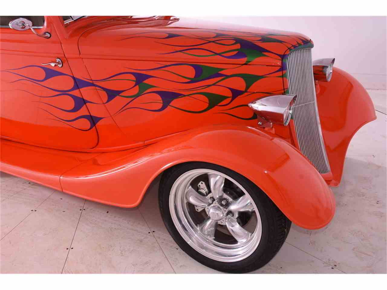 Large Picture of Classic 1934 5-Window Coupe - M7Z9