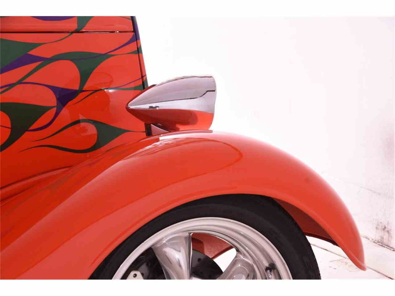 Large Picture of Classic '34 5-Window Coupe - M7Z9