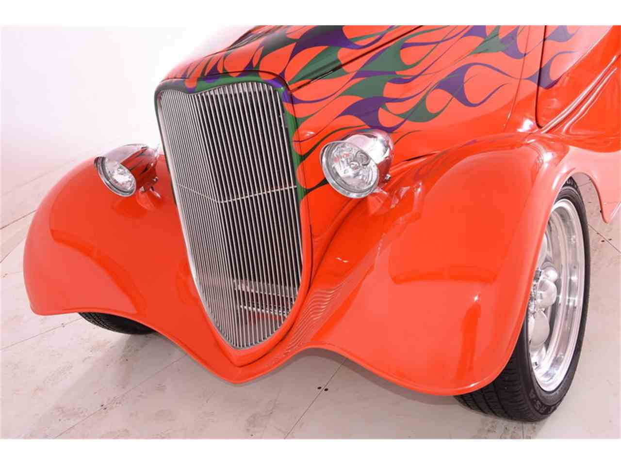 Large Picture of 1934 5-Window Coupe located in Volo Illinois - $59,998.00 Offered by Volo Auto Museum - M7Z9