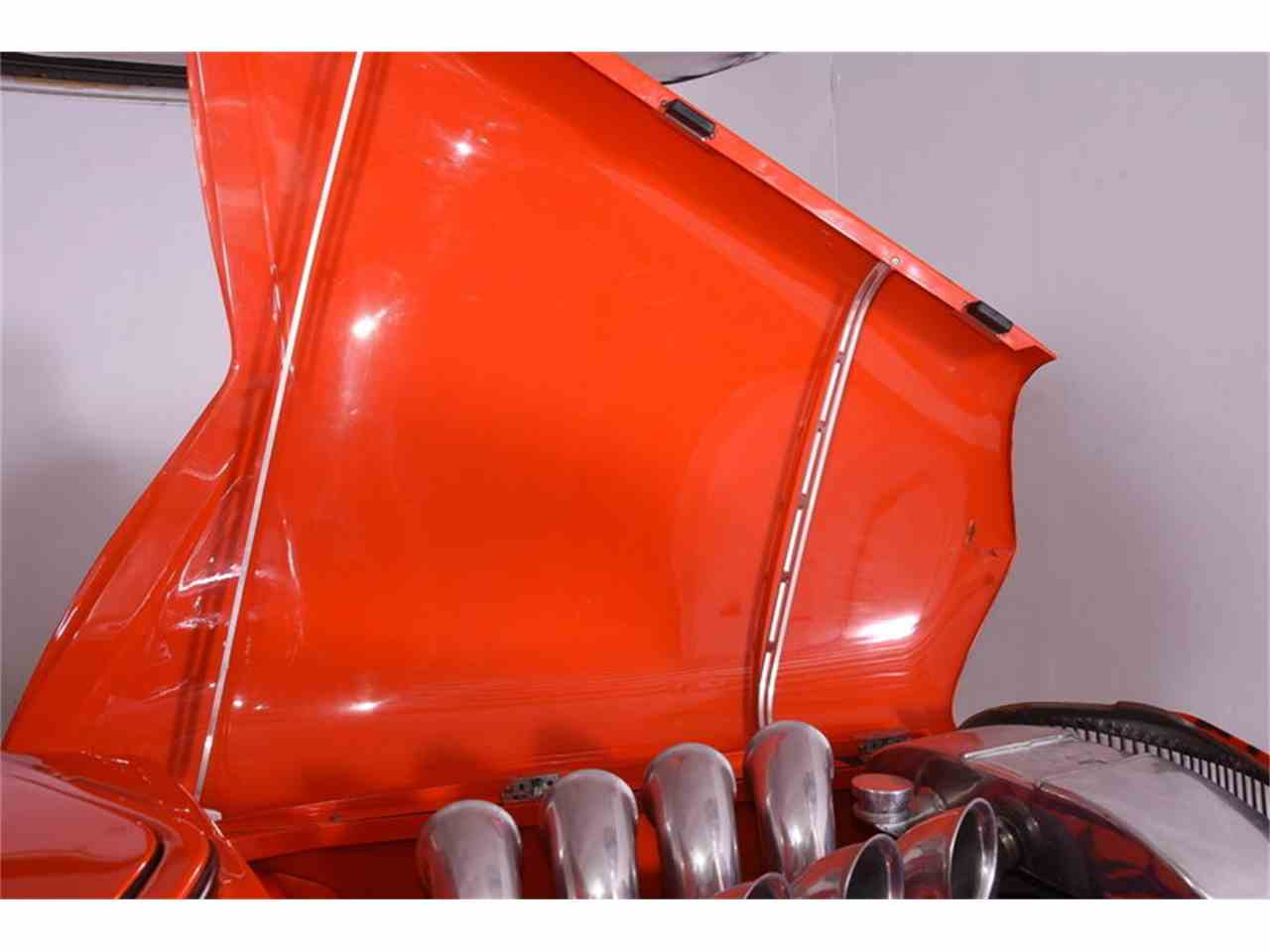 Large Picture of Classic 1934 Ford 5-Window Coupe located in Volo Illinois - $59,998.00 - M7Z9