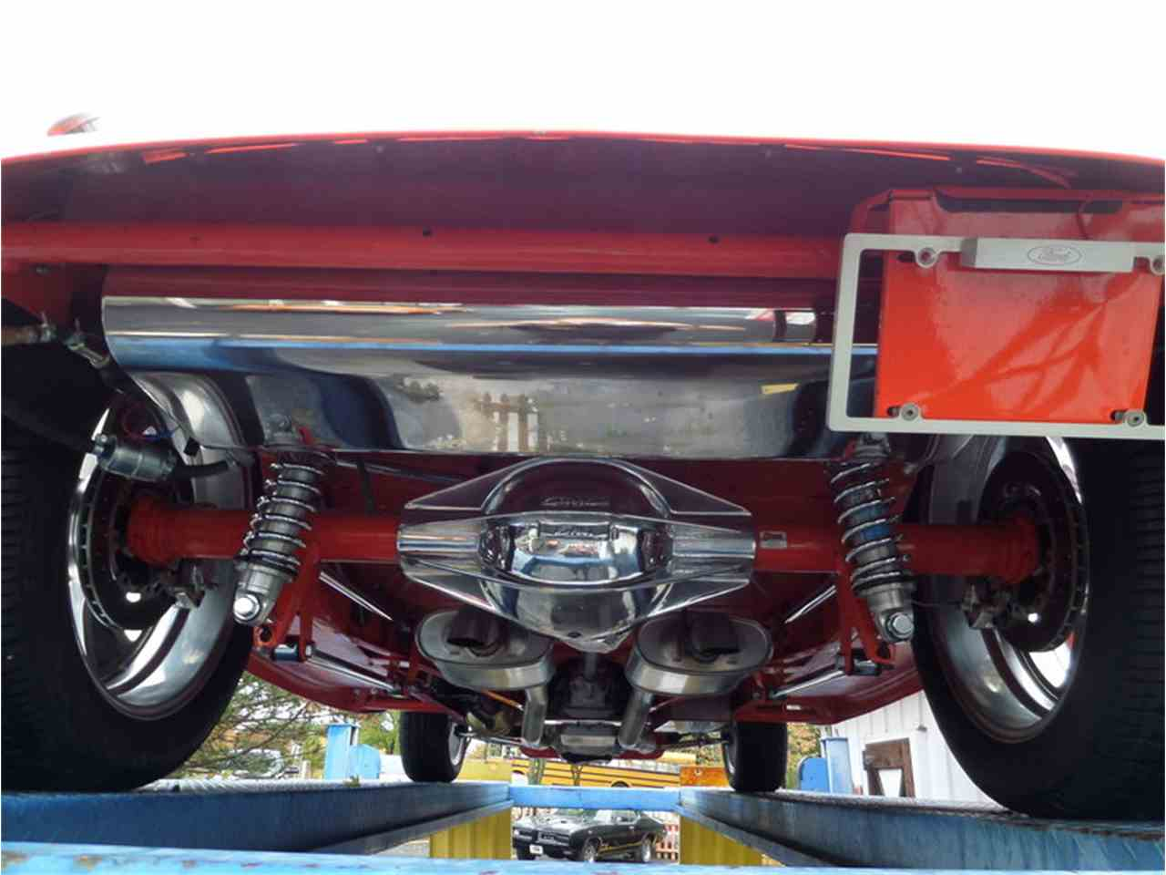 Large Picture of 1934 Ford 5-Window Coupe - M7Z9
