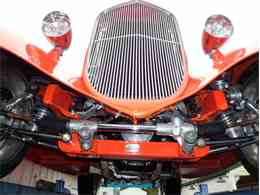 Picture of Classic '34 Ford 5-Window Coupe located in Illinois Offered by Volo Auto Museum - M7Z9