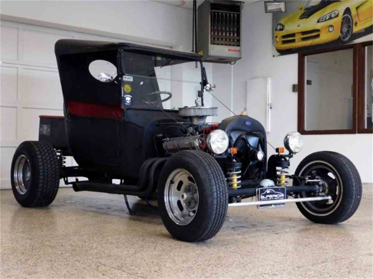Large Picture of '24 Ford T-Bucket Offered by Superior Auto Sales - M7ZN