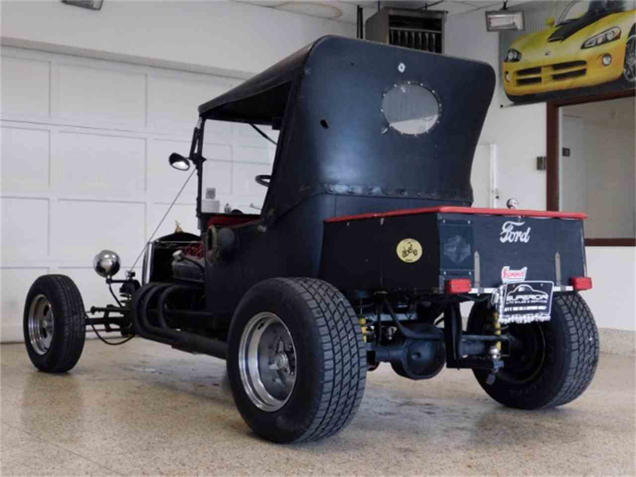Large Picture of 1924 T-Bucket located in New York Offered by Superior Auto Sales - M7ZN