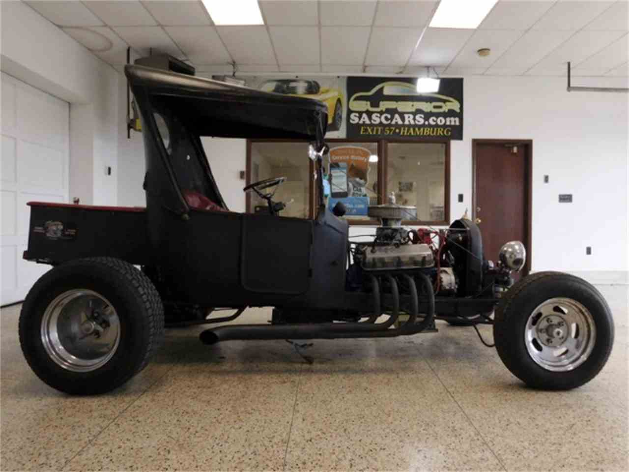 Large Picture of 1924 Ford T-Bucket located in Hamburg New York - M7ZN