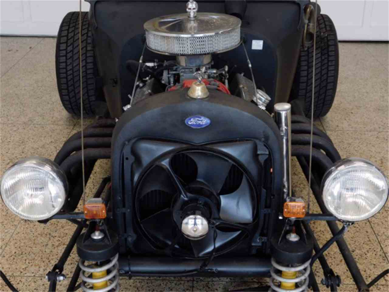 Large Picture of 1924 T-Bucket located in Hamburg New York - $9,999.00 Offered by Superior Auto Sales - M7ZN