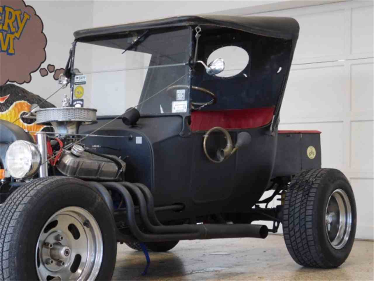Large Picture of Classic 1924 Ford T-Bucket - $9,999.00 - M7ZN