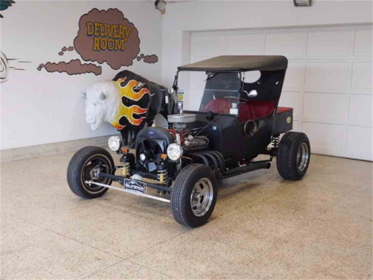 Large Picture of Classic '24 Ford T-Bucket - $9,999.00 Offered by Superior Auto Sales - M7ZN