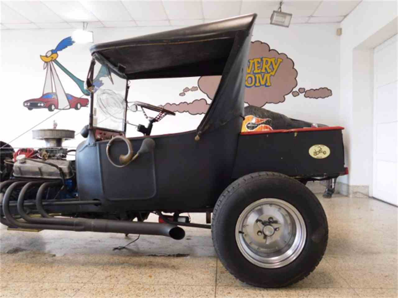 Large Picture of Classic 1924 T-Bucket located in Hamburg New York Offered by Superior Auto Sales - M7ZN