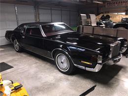Picture of '72 Continental located in Brainerd Minnesota - $9,900.00 - M7ZR