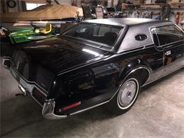 Picture of Classic '72 Lincoln Continental - M7ZR
