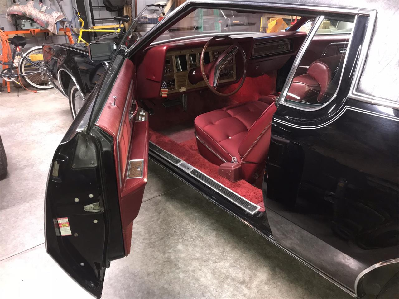 Large Picture of 1972 Lincoln Continental - $9,900.00 - M7ZR
