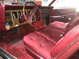 Picture of '72 Lincoln Continental located in Brainerd Minnesota - M7ZR