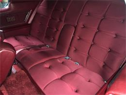 Picture of Classic 1972 Lincoln Continental Offered by High Rollers Hot Rods and Classics - M7ZR
