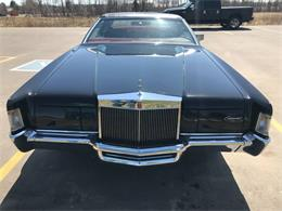Picture of 1972 Continental Offered by High Rollers Hot Rods and Classics - M7ZR
