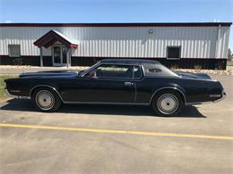 Picture of Classic '72 Lincoln Continental Offered by High Rollers Hot Rods and Classics - M7ZR