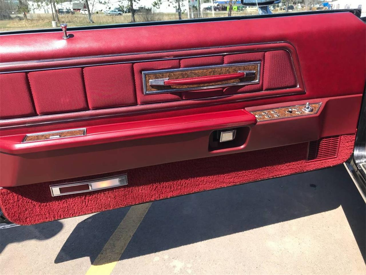 Large Picture of Classic 1972 Lincoln Continental located in Brainerd Minnesota - M7ZR