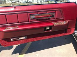 Picture of '72 Lincoln Continental - M7ZR