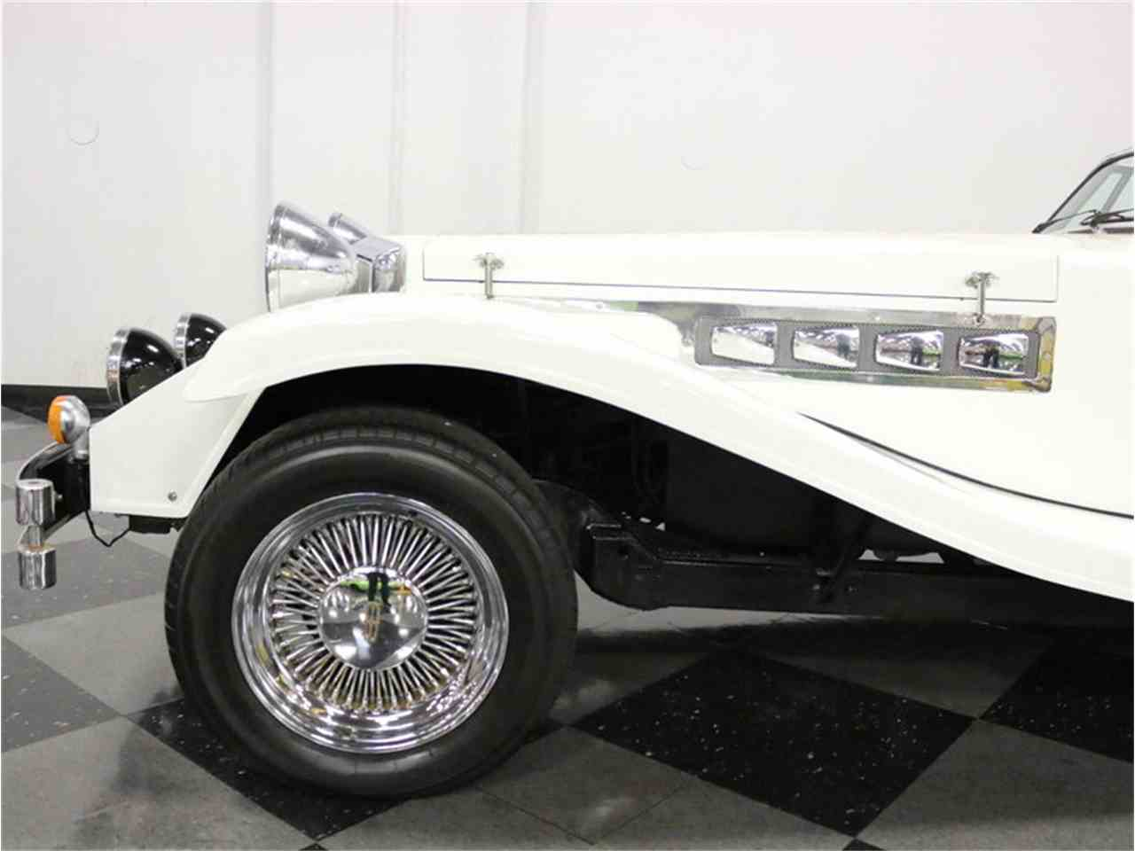 Large Picture of '34 Cabriolet Replica - M803