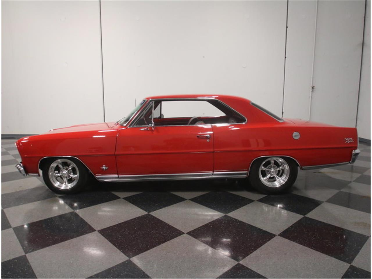 Large Picture of Classic '66 Nova SS Offered by Streetside Classics - Atlanta - M807