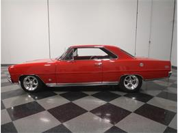 Picture of Classic '66 Nova SS located in Lithia Springs Georgia - $47,995.00 - M807