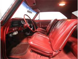 Picture of Classic '66 Chevrolet Nova SS located in Georgia - $47,995.00 Offered by Streetside Classics - Atlanta - M807