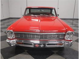 Picture of '66 Chevrolet Nova SS located in Georgia Offered by Streetside Classics - Atlanta - M807