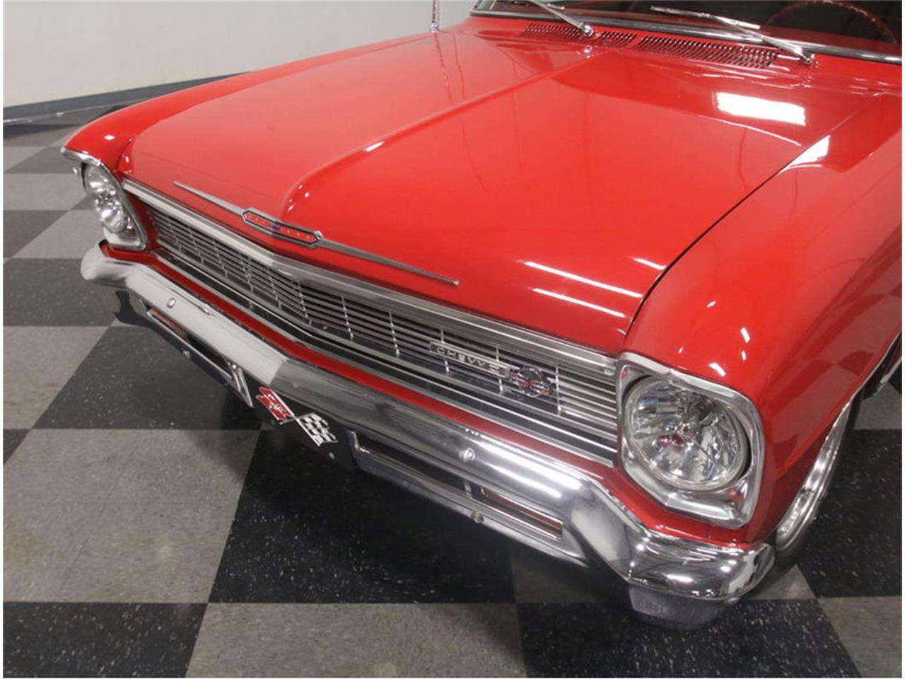 Large Picture of Classic '66 Chevrolet Nova SS - $47,995.00 - M807
