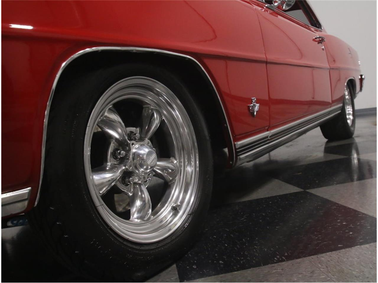 Large Picture of '66 Nova SS - $47,995.00 - M807