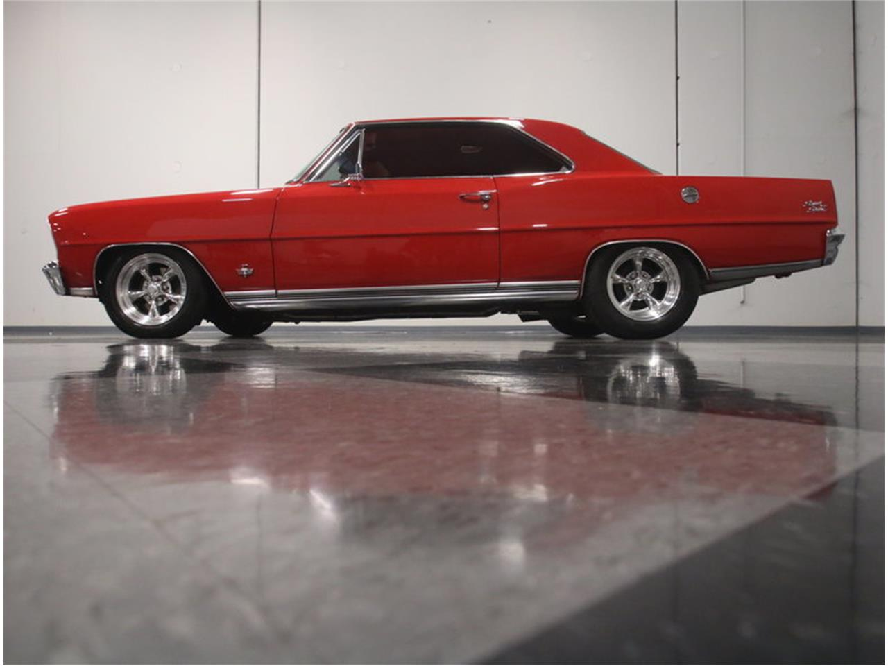 Large Picture of 1966 Nova SS Offered by Streetside Classics - Atlanta - M807