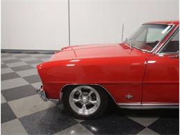Picture of 1966 Chevrolet Nova SS Offered by Streetside Classics - Atlanta - M807