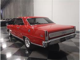 Picture of '66 Chevrolet Nova SS - $47,995.00 - M807