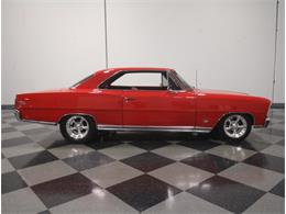 Picture of '66 Chevrolet Nova SS - M807