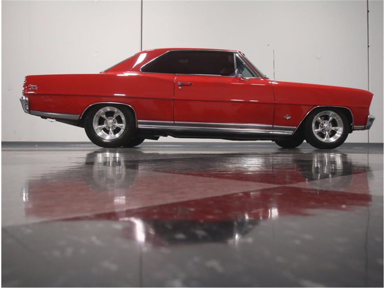 Large Picture of Classic '66 Nova SS - $47,995.00 - M807
