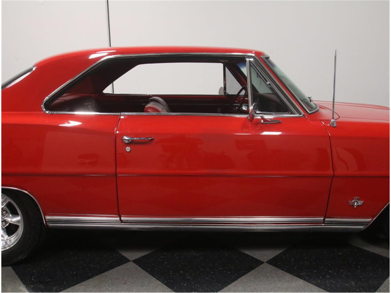 Large Picture of Classic 1966 Chevrolet Nova SS - $47,995.00 - M807