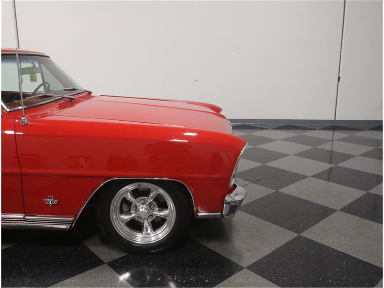 Large Picture of Classic '66 Chevrolet Nova SS Offered by Streetside Classics - Atlanta - M807