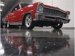 Picture of 1966 Chevrolet Nova SS - $47,995.00 Offered by Streetside Classics - Atlanta - M807
