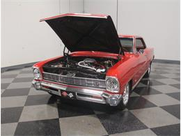 Picture of Classic 1966 Nova SS located in Lithia Springs Georgia - $47,995.00 Offered by Streetside Classics - Atlanta - M807