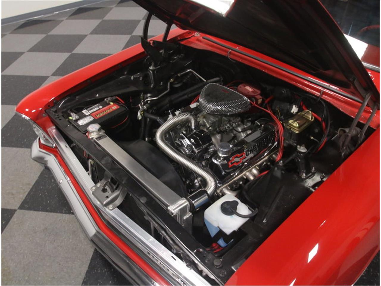Large Picture of '66 Nova SS - M807