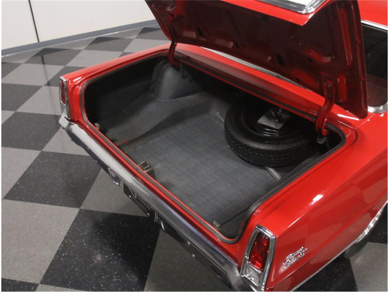 Large Picture of 1966 Chevrolet Nova SS located in Georgia - $47,995.00 Offered by Streetside Classics - Atlanta - M807