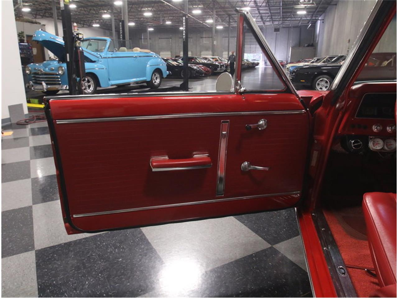 Large Picture of 1966 Nova SS located in Lithia Springs Georgia - $47,995.00 - M807