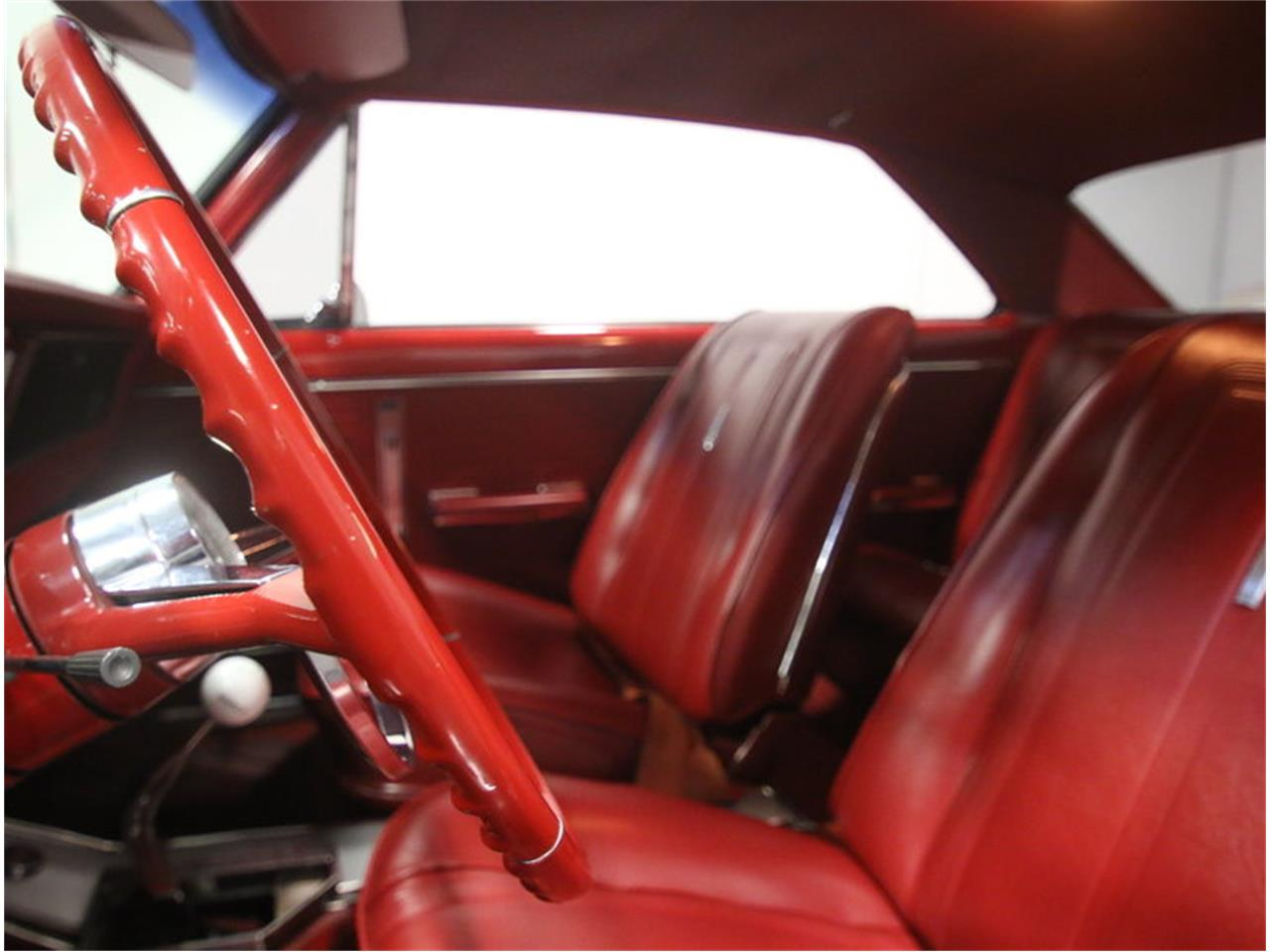 Large Picture of Classic '66 Chevrolet Nova SS located in Georgia - $47,995.00 - M807