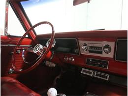 Picture of 1966 Chevrolet Nova SS located in Lithia Springs Georgia - $47,995.00 - M807