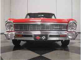 Picture of '66 Nova SS - M807