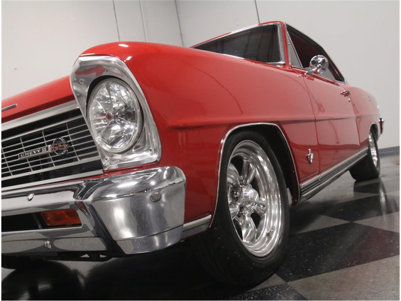 Large Picture of '66 Chevrolet Nova SS located in Lithia Springs Georgia - $47,995.00 - M807