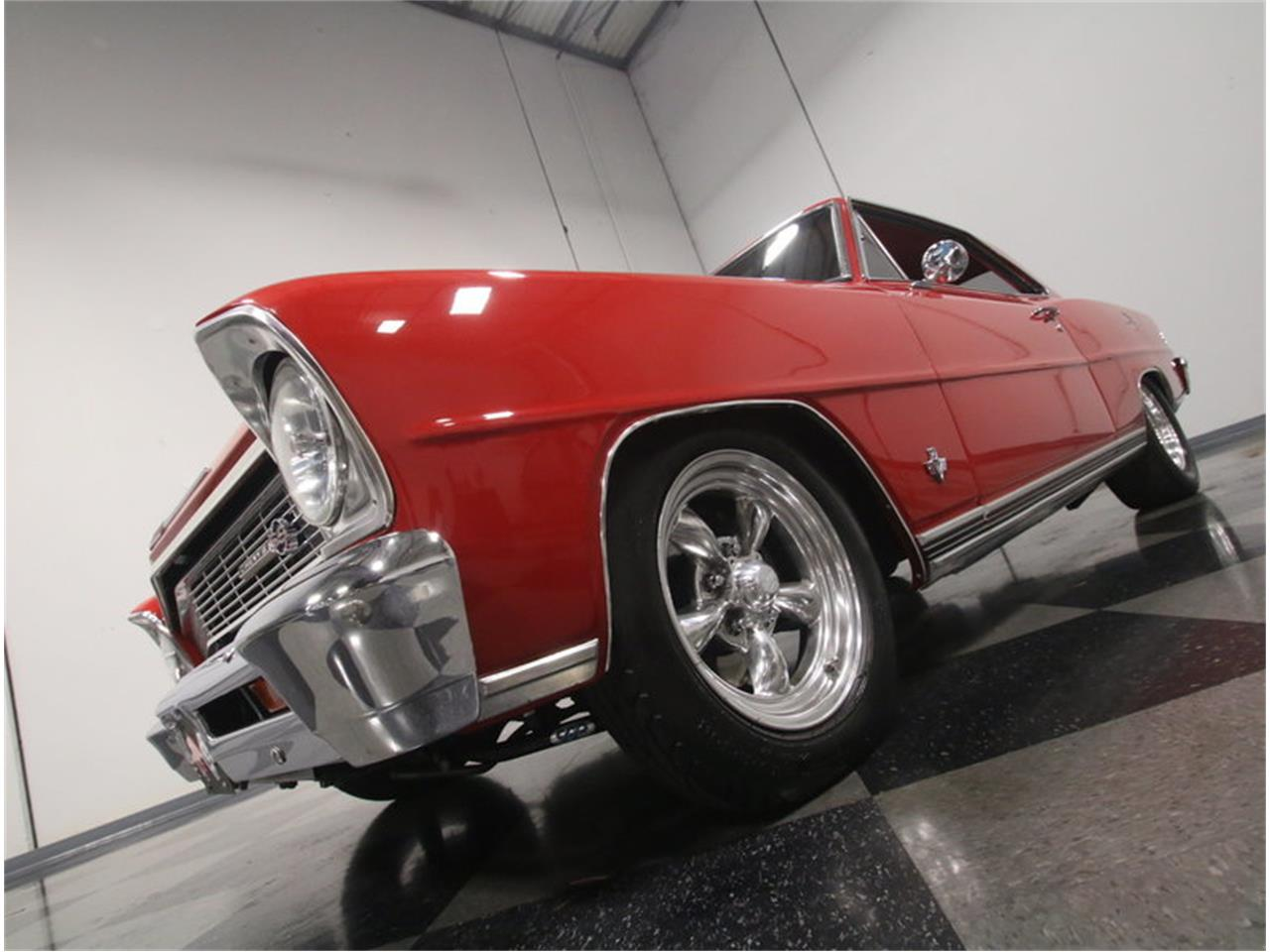 Large Picture of Classic 1966 Chevrolet Nova SS located in Georgia - $47,995.00 Offered by Streetside Classics - Atlanta - M807