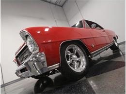 Picture of Classic 1966 Nova SS located in Lithia Springs Georgia Offered by Streetside Classics - Atlanta - M807