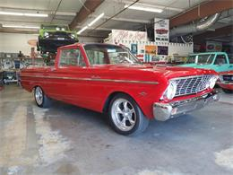 Picture of '64 Ford Ranchero located in Arizona - $24,999.00 Offered by Arizona Classics - M808